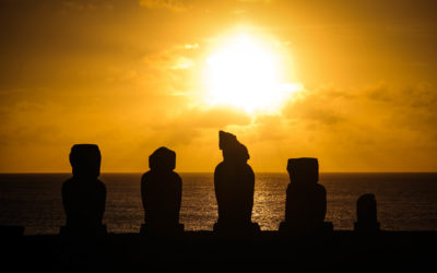 Magical Easter island in 4 days
