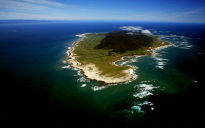 The 7 Islands of Chile, Travel and enjoy our programs.
